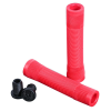 Phoenix Solace - Red - Scooter Grip (Set of 2)