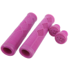 Phoenix - Violet - Scooter Grip (Set of 2)