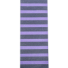 Session Dual Sheet - Purple Stripe - Scooter Griptape (1 Sheet)