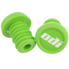 ODI Push-in - Green - Scooter Plugs (Set of 2)