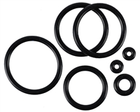 Inception Designs Autococker LPR O-Ring Rebuild Kit