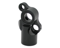 Inception Designs Autococker Mini Front Block w/ Vertical ASA - Black