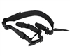 Aim Sports Rifle Sling - Multi Point - Black (AOPS03B)