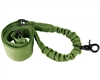 Aim Sports Bungee Sling - Single Point - Green (AOPSG)