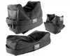 Aim Sports Shooting Bags (Front & Rear) (ASKSB)