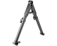Aim Sports Barrel Clamp Bipod For AK/SKS Rifles (BPAK)