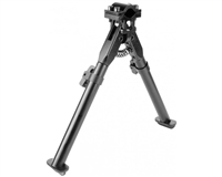 Aim Sports Barrel Clamp Bipod - Universal (BPUNIS)