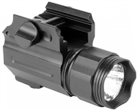 Aim Sports Compact Flashlight - 220 Lumen (FQ220C)