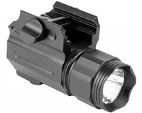 Aim Sports Compact Flashlight - 330 Lumen (FQ300C)
