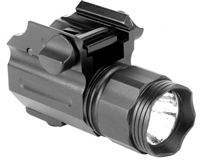 Aim Sports Sub-Compact Flashlight - 330 Lumen (FQ330SC)