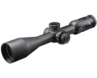 Aim Sports 2.5-15x50 30mm Rifle Scope w/ MR1 MRAD Reticle - Alpha 6 Series (JA6HD251550MR)