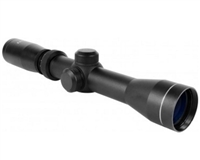 Aim Sports 2-7x32mm Rifle Scope w/ Duplex Reticle - Scout Series (JH2732B)