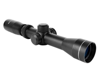 Aim Sports 2-7x32mm Rifle Scope w/ Duplex Reticle - Scout Series (JHI2732B)