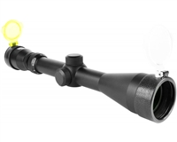 Aim Sports 3-9x40mm - Scope w/ P4 Sniper Reticle - Tactical Series (JLB3940G)