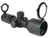 Aim Sports 3-9x40mm Compact Scope w/ P4 Sniper Reticle - Armored Series (JTDX3940G)