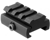 Aim Sports Riser Rail Mount For AR-15's - Low (ML109)