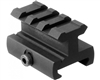Aim Sports Riser Rail Mount For AR-15's - Medium (ML110)