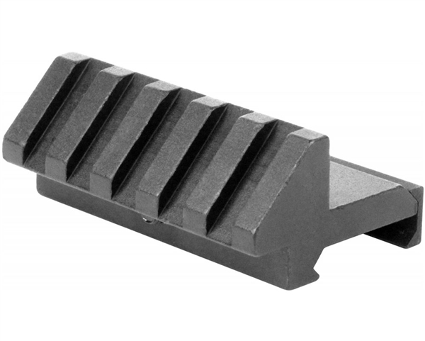 Aim Sports Rail Mount - 45 Degree Offset (MT022)