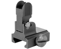 Aim Sports AR-15/M16 A2 Flip Up Front Sight (MT034)