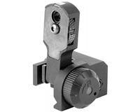 Aim Sports AR-15/M16 Flip Up Rear Sight (MT036)