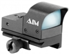 Aim Sports 1x23mm Micro Dot Gun Sight (RTA-N)