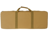 "Aim Sports 36"" Gun Bag - Discreet - Tan (TGA-DRBT36)"