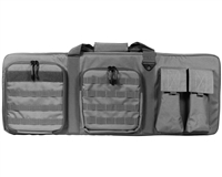 "Aim Sports 36"" Gun Bag - Black (TGA-PWCB36)"