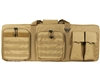 "Aim Sports 36"" Gun Bag - Tan (TGA-PWCT36)"