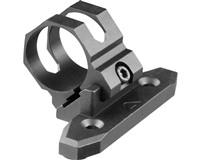 "Aim Sports Offset Light/Laser Mount - 1"" 45 Degree Keymod (AKMC03)"