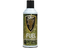 Elite Force Airsoft Green Gas - Fuel