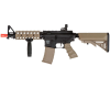 Valken Tactical Battle Machine CQB AEG Airsoft Gun - Black/DST