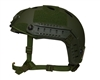 Valken Airsoft Tactical Helmet - ATH Enhanced P - Green