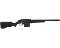 Amoeba Bolt Action Airsoft Rifle - AS-01 Striker Gen 5 - Black