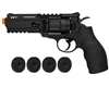 Elite Force H8R CO2 Revolver Airsoft Pistol - Black