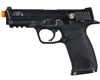 Smith & Wesson Blowback CO2 Airsoft Pistol - M&P 40 - Black (2275905)
