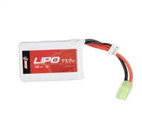 Echo 1 Airsoft Lipo Battery - 11.1v 1300mah 20c (#4)