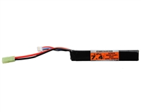 Valken Energy Airsoft Battery - 7.4V 1200mAh LiPo 20C - Stick