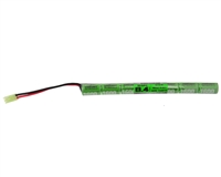 Valken Energy Airsoft Battery - 8.4V NiMH 1600mAh - Stick