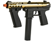 Echo 1 AEG Electronic Airsoft Gun - General Assault Tool (GAT) - Gold (JP122)