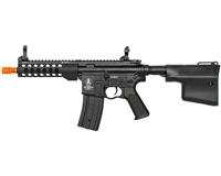 Echo 1 AEG Electronic Airsoft Gun - Troy Industries Full Metal M7A1 Battle Rifle (JP119)