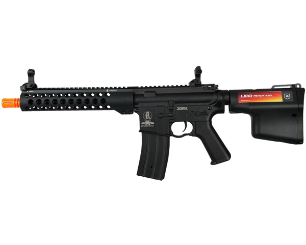 Echo 1 AEG Electronic Airsoft Gun - Troy Industries Full Metal TRX10 Battle Rifle (JP120)
