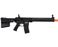 Echo 1 AEG Electronic Airsoft Gun - Troy Industries Full Metal TRX13 Battle Rifle (JP121)