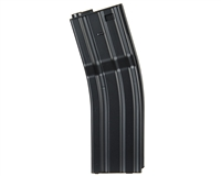 Echo 1 Airsoft Magazine - M4/M16 Fat (850 Round) - Black