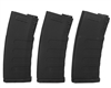 KWA Airsoft Magazine - K400 M4/M16 (High-Cap) (3-Pack)