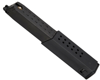 KWA Airsoft Magazine - SMG45 Gas (Compatible w/ KRISS Vector) - Black