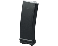 Valken Airsoft Magazine - M4 Tracer Flash (300 Rounds) - Black