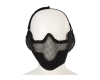 2G Striker Airsoft Mask - Black