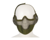 2G Striker Airsoft Mask - OD Green