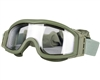Valken Tango Airsoft Goggles w/ Thermal Lens - Olive
