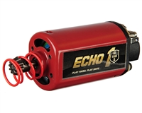 Echo 1 Airsoft Motor - Max Torque - Short Type
